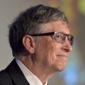 빌 게이츠, 일자리 감소 해결책으로 '로봇세' 주장