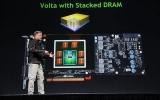 엔비디아 볼타 아키텍처 GPU, GDC서 GTX 1080 Ti와 함께 발표?