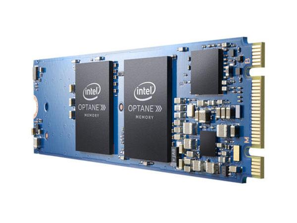 메모리와 SSD 사이 새로운 선택지, 인텔 옵테인 기술(Intel Optane Technology)
