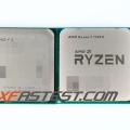 AMD 라이젠 7 1700X CPUMark 성능 유출, 코어 i7 6800K 이상 결과