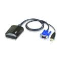 에이텐, 휴대용 USB 콘솔 어댑터 CV211 출시