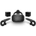 제이씨현시스템, HTC 바이브 정품 VR 액세서리 8종 국내 판매 실시