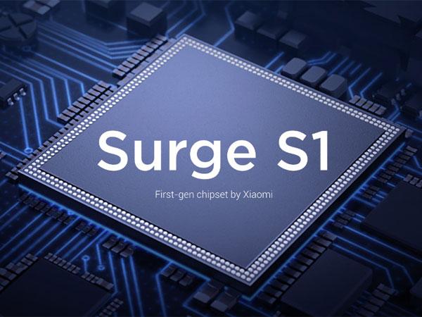 샤오미 첫 모바일 프로세서 Surge S1 발표, 20만원대 스마트폰 Mi 5C에 탑재