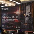 점유율 40%를 꿈꾸는 AMD 라이젠의 단짝,기가바이트 AM4 메인보드 발표회