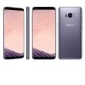 삼성 갤럭시S8, 블랙스카이 및 오키드그레이 컬러 신규 이미지 유출
