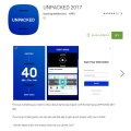 삼성전자, 갤럭시S8 발표 앞두고 행사 관련 '언팩 2017' 앱 배포