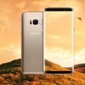 삼성 갤럭시S8 골드 색상도 나온다, 추가 이미지 유출