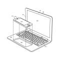 애플 아이폰과 아이패드의 노트북 변신? 도킹 스테이션 특허 출원