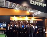 큐냅(QNAP), 세빗 2017에서 QIoT 기술 접목 NAS 솔루션 선봬
