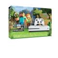 마이크로소프트, Xbox One S 마인크래프트 번들팩 출시