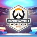 블리자드, 2017 오버워치 월드컵 발표