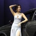 모터쇼에서 빛나는 그녀들, 2017 서울 모터쇼 부스 모델 특집