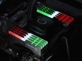최고 3866MHz 지원하는 지스킬 Trident Z RGB DDR4 메모리 시리즈