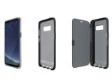 테크21, 갤럭시 S8 / S8+ 전용 보호 케이스 출시하고 국내 시장 진출