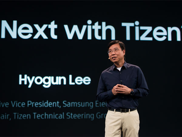 타이젠 4.0 및 삼성 Z4 스마트폰 공개, 삼성전자 타이젠 개발자 행사 2017 개최