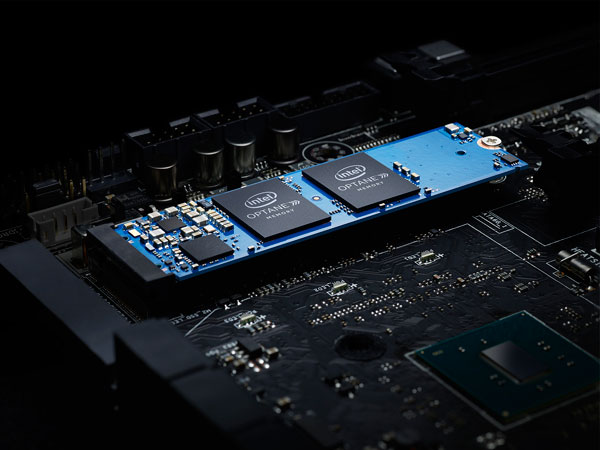HDD가 SSD만큼 빨라진다?, 인텔 옵테인 메모리 써보니