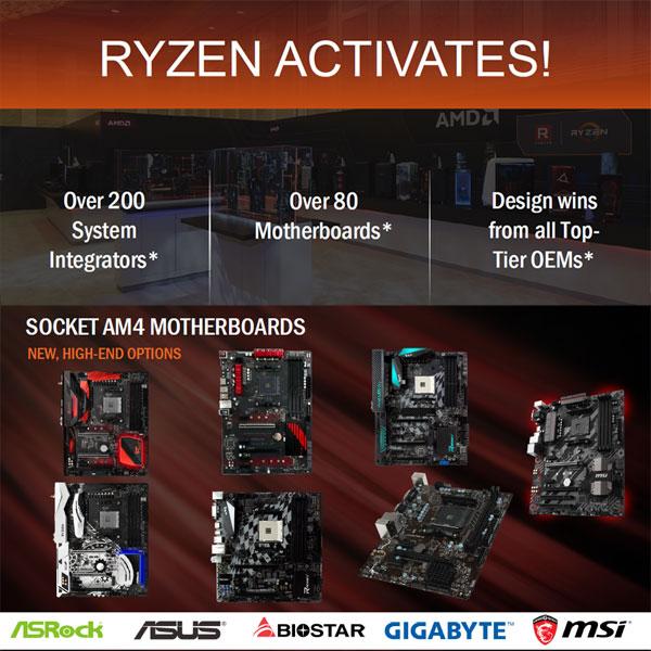 AMD 라이젠 가동을 위한 메인보드,내게 맞는 모델 선택 가이드