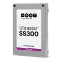 WD 엔터프라이즈 SAS SSD, HGST 울트라스타 SS300 출시