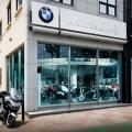 BMW 모토라드, 제주도에 첫 전시장 및 서비스센터 오픈