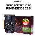 웨이코스, 컬러풀 지포스 GT 1030 REVENGE 2GB 출시
