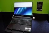 하반기는 얇고 가벼운 게이밍 노트북?, 컴퓨텍스에서 만난 기가바이트 AERO 15