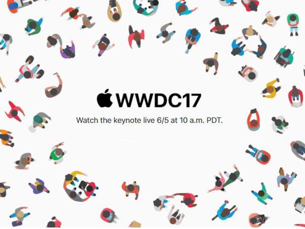 iPad Pro, Mac, 그리고 HomePod 발표, 애플 WWDC 2017