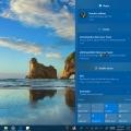윈도우10 인사이더 프리뷰 빌드 16215 배포, 플루언트 디자인에 엣지/펜/키보드 기능 강화