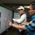 ETRI, 스마트웨어 기반 실시간 모션 학습 시스템 개발