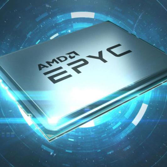 제온보다 빠르고 높은 확장성,AMD 서버용 CPU 에픽(EPYC) 출시