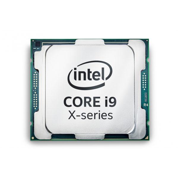 프레스핫 재림 인텔 코어 X 이슈,CPU만 문제가 아니다