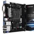 이엠텍, 바이오스타 RACING B350 GTN 메인보드 출시