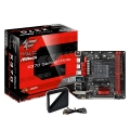 ASRock X370 미니 ITX 메인보드 Fatal1ty X370 Gaming ITX/ac 정보 유출