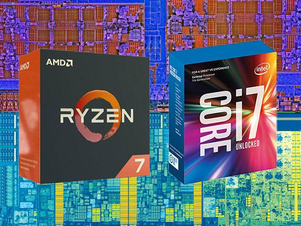 모바일 CPU 시대의 변화?, 먼 길 돌아온 데스크탑 CPU 경쟁 시대