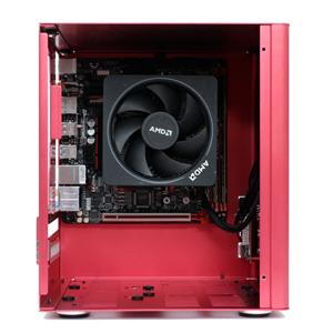 작고 아름다운 라이젠 미니 ITX 메인보드, 기가바이트 AB350N-Gaming WiFi 제이씨현