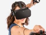 오큘러스, 2018년에 200달러 수준의 독립형 VR 헤드셋 공개 예정