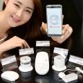 LG전자, 스마트홈 생태계 확대 IoT 센서 5종 출시