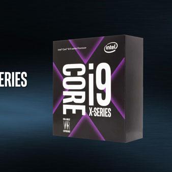 새로운 HEDT CPU Intel 스카이레이크-X, 주목할 점은 무엇인가