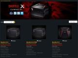 GTX 1060 탑재 미니 PC, 셔틀 X1 시리즈 출시
