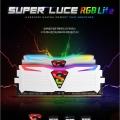 서린씨앤아이, Geil DDR4 RGB LED 슈퍼루스 RGB Lite 21300 클럭 시리즈 출시