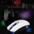 앱코, 게이밍마우스 A660 프로페셔널 정식 출시