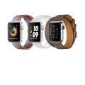 스마트워치 출하량 애플워치만 상승? 3세대 애플워치로 올해 1500만대 예상