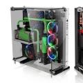 써멀테이크, 아스크텍 Core P5 강화유리 에디션 국내 판매