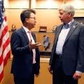 LG전자, 미국 미시간주에 전기차 부품 공장 설립.. 내년부터 가동