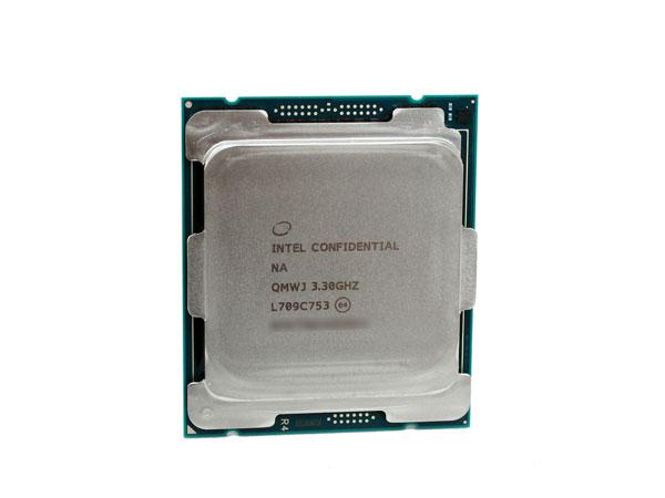 새로운 시대에 맞게 근본부터 뜯어고쳤다, 인텔 코어 i9-7900X