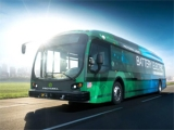 프로테라, 한 번 충전해서 1770km 달리는 전기 버스 개발