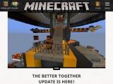 마인크래프트 오늘부터 Xbox, 모바일, PC, VR 버전 크로스 플레이 지원