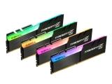 지스킬, 트라이던트 Z RGB DDR4-4266MHz 32GB 쿼드채널 키트 공개