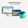 네이버 웨일 브라우저 PC버전 정식 출시, 모바일 버전은 12월에