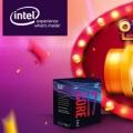 인텔공인대리점, 인텔 정품 CPU 3-3-3 프로모션 진행