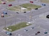 우버, 미국 피츠버그에 가상 도시 만들고 자율주행차량 시험
